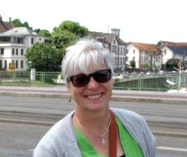 Karin Morbach