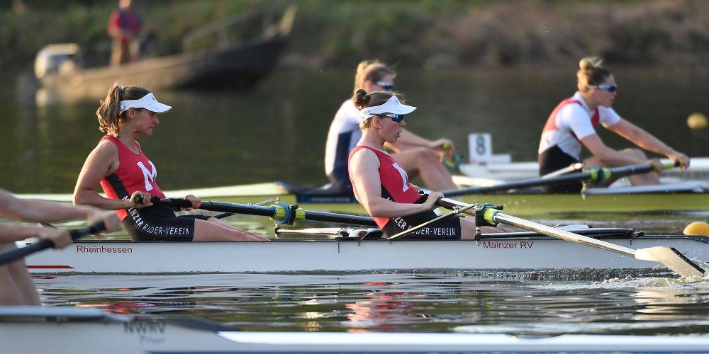 Bornschein, Kühne (Deutsche Kleinbootmeisterschaft 2018)