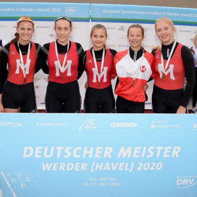 Deutsche Sprintmeisterschaft