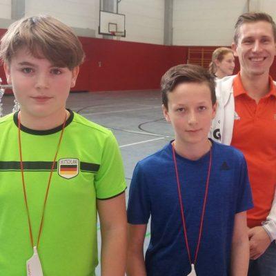 Talente-Cup 2018 in Mainz wieder ein voller Erfolg