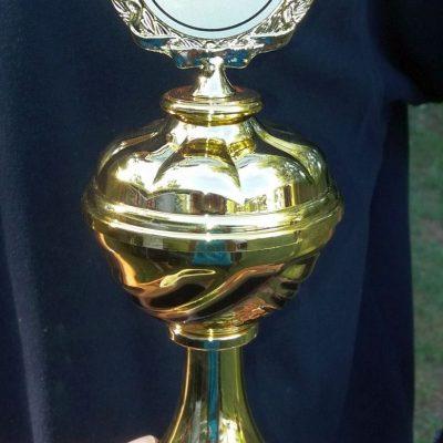 Pokal für den erfolgreichsten Verein geht an MRV