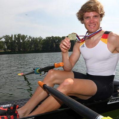 Jason Osborne gewinnt souverän Weltcup-Rennen