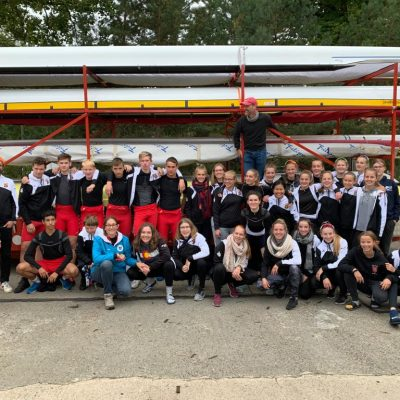 Bundesfinale Jugend trainiert 2019