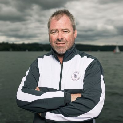 Marc Kroemer wird Sportdirektor des Mainzer Ruder-Vereins